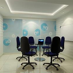 Stalwart Overseas Office Interior  Design Sample