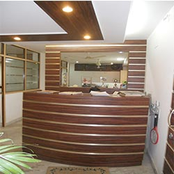 V Sood Office Interior Design Sample
