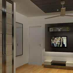 Prahant Shrivastava Residence Overseas Interior Design Sample