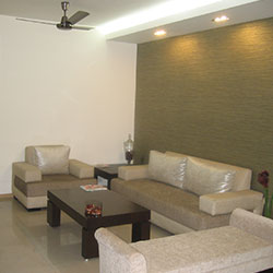Tarun Kumar Residence Interior Design Sample