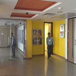 K Sera Sera Miniplex  Interior Design Sample - Sangrur